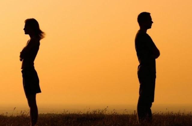 Ποιους μήνες χωρίζουν συνήθως τα ζευγάρια;