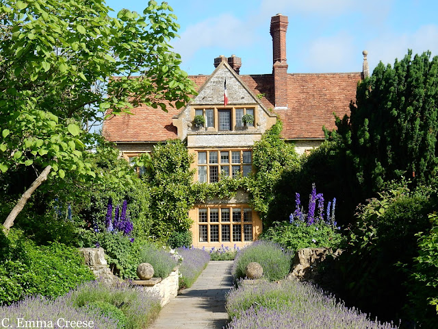 Life Lately Michelin Starred Restaurant Le Manoir Adventures of a London Kiwi