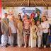 Presentan a los reyes del Carnaval de Valladolid / Amplio programa de festejos