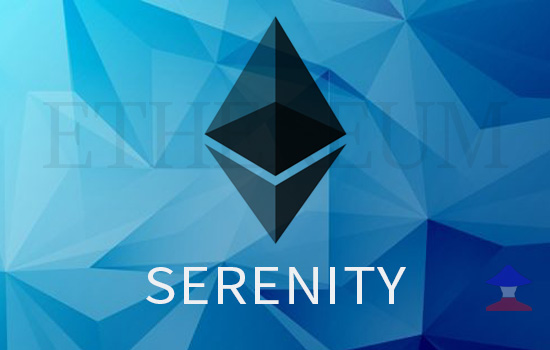 Ethereum 2.0 is the last stage in the Ethereum platform's roadmap. Serenity is the fourth stages after the Metropolis that consists of two system-wide hard forks— Byzantium and Constantinople.
