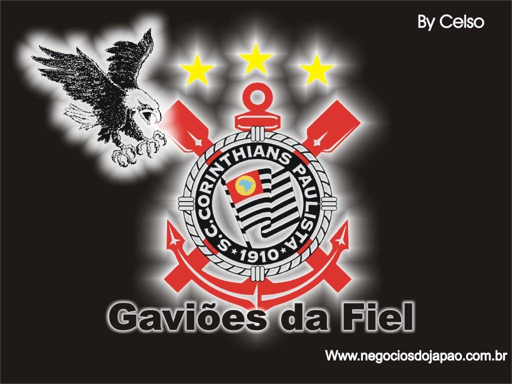 Natal Wallpaper 3d Wallpaper De Clubes Papel De Parede Do Corinthians