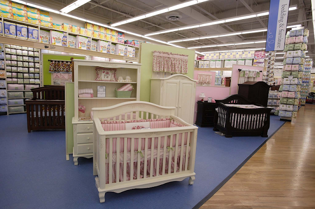 Loja Buy Buy Baby em Miami