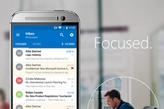 Uso de Filtros de correo en Outlook movil [nuevas opciones]