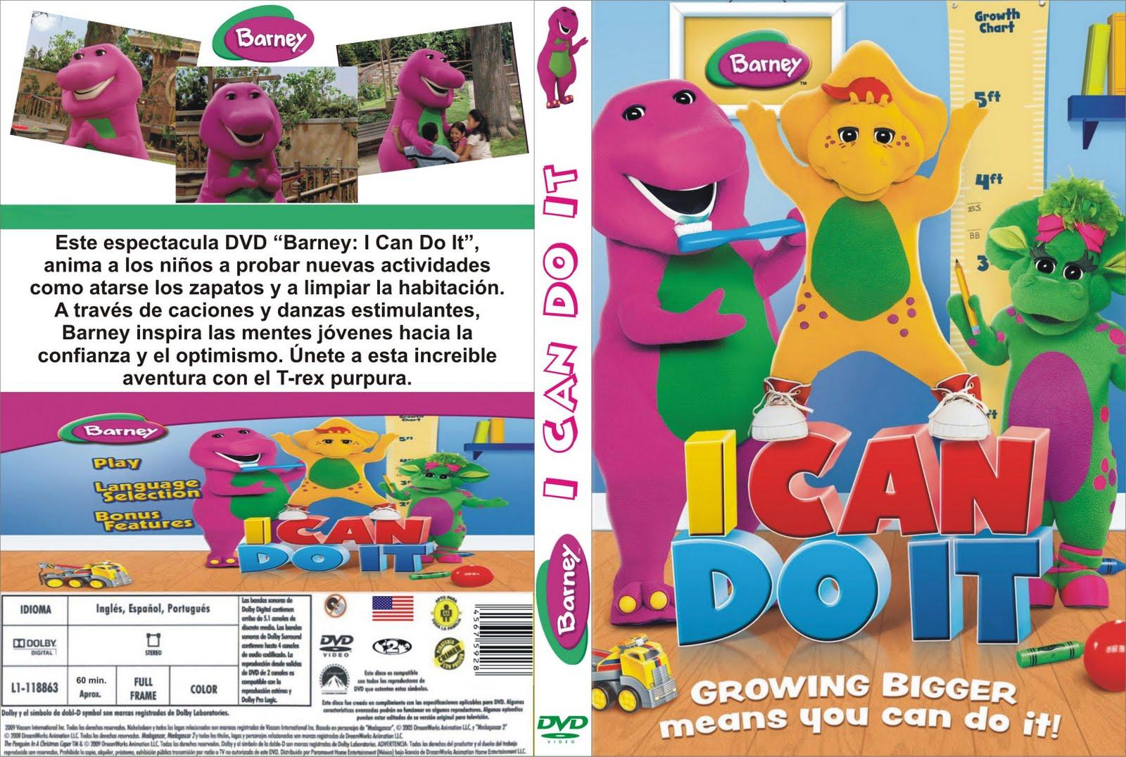 Barney Friends Season 1 Episode 21 Hi Neighbor Tv