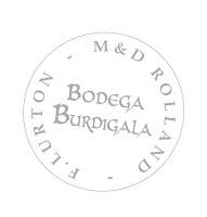 logo bodega burdigala Lurton Rolland