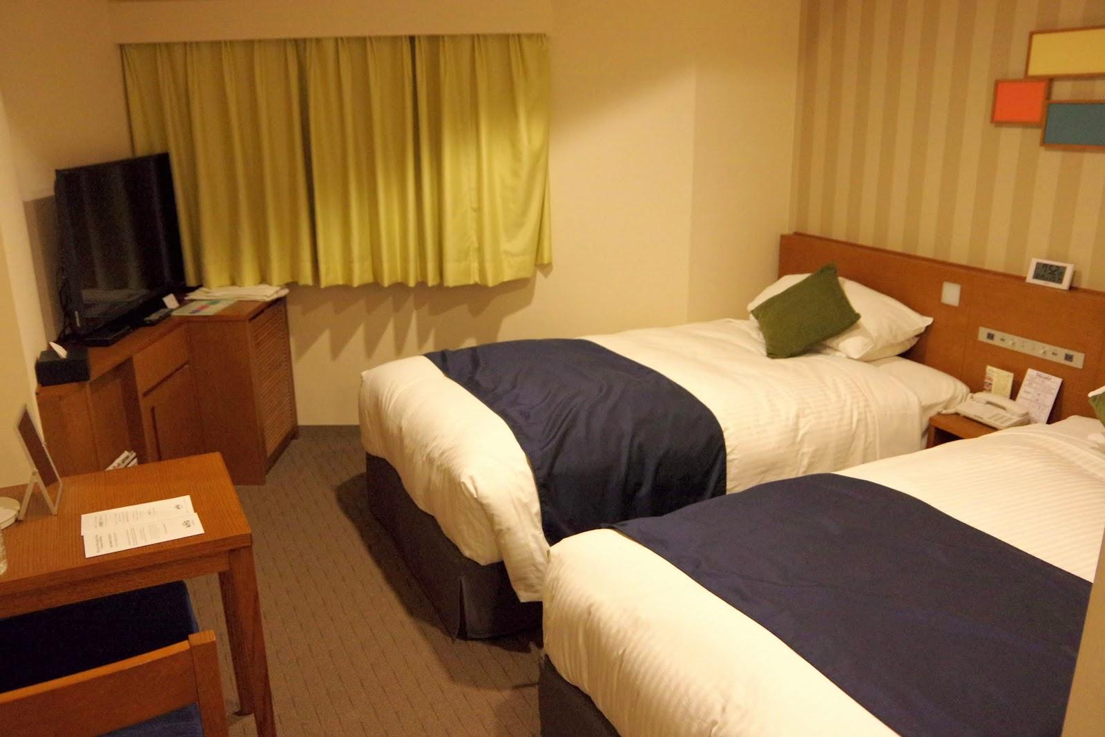 新宿華盛頓酒店本館 Shinjuku Washington Hotel   Main Building