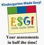 Affiliate for ESGI: Assessments