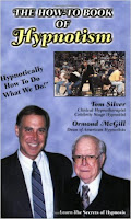 Best Book on Hypnosis - The How to Book of Hypnotism by Tom Silver and Ormond McGill
