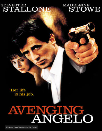 Avenging Angelo (2002) Dual Audio Hindi 720p HDRip x264 700MB ESubs Movie Download