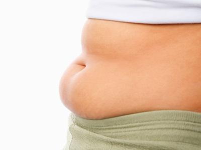 Alasan perut bisa buncit