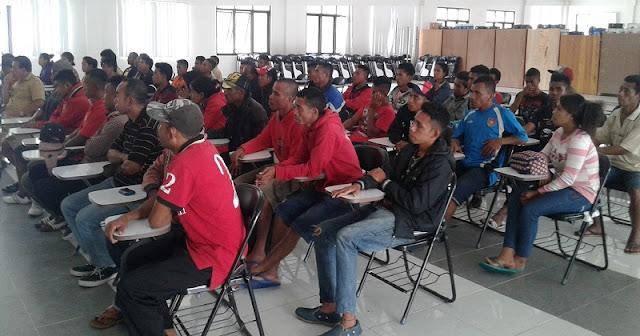 60 Orang Calon Tenaga Antar-Propinsi Kerja Ditahan
