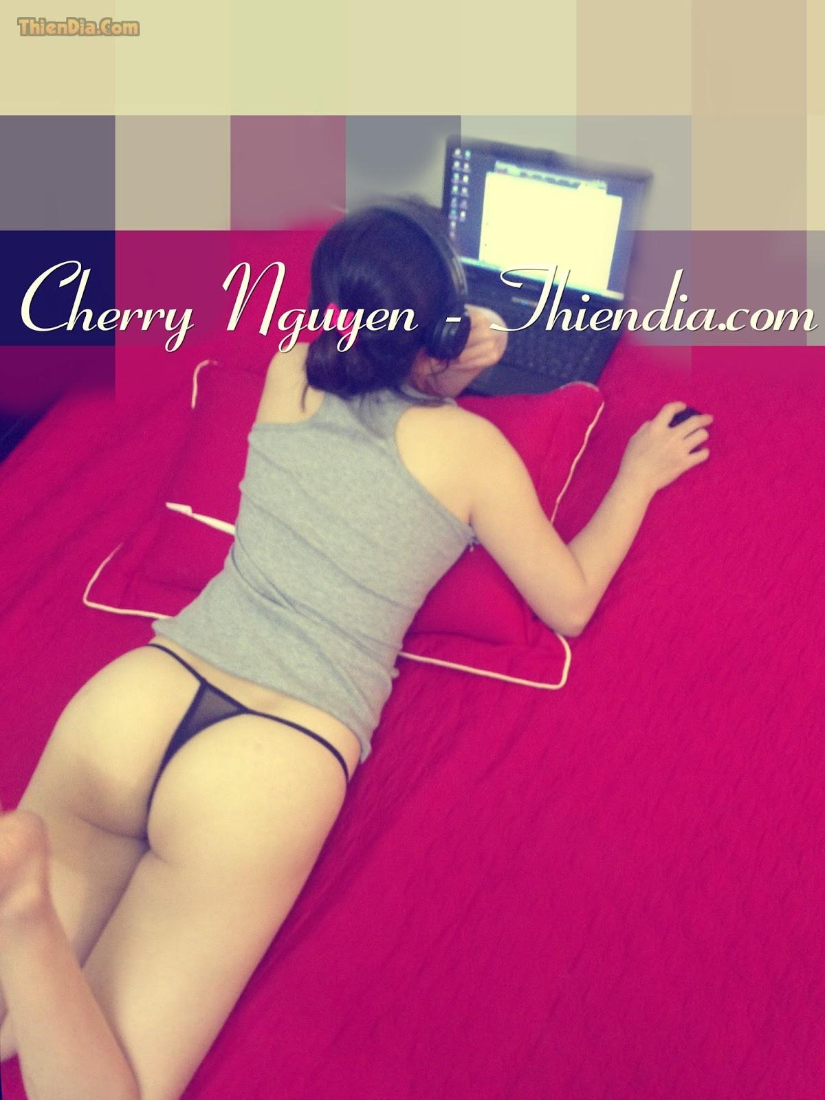 Cherry Nguyen thiendia.com - Ảnh sex full HD của Cherry Nguyen