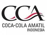 Coca-Cola Amatil Indonesia - S1, S2 Graduate Trainee Program