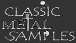 Classic Metal Samples