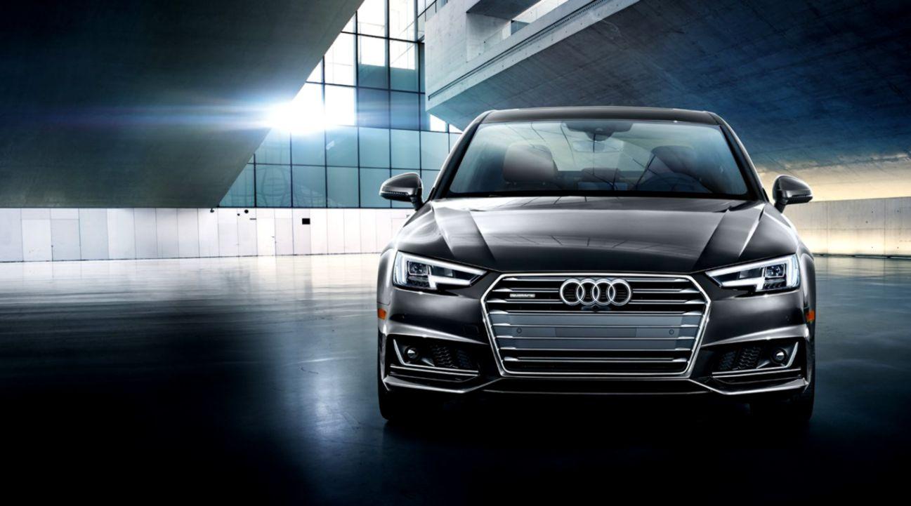 Audi A4 Wallpaper Wallpapers Titan