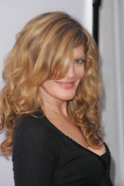 Terrific Rene Russo Hairstyles Ideas Women Long Hairstyles Short Hairstyles Gunalazisus