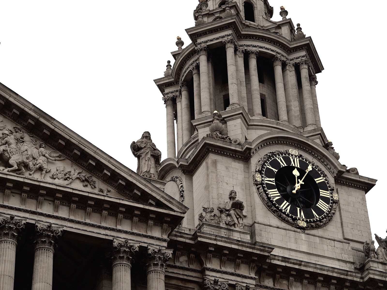 LONDON DIARY I. 18