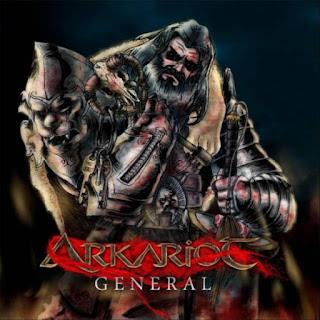 """Το βίντεο των Arkariot για το """"Nessa Terra"""" από τον δίσκο """"General"""""""