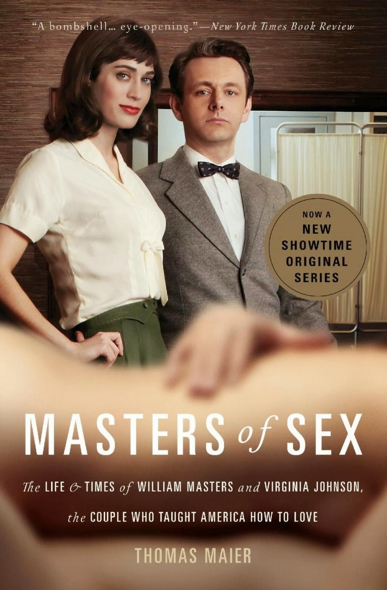 Masters of Sex - season 1 poster 1