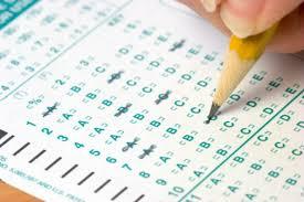 ข้อสอบภาษาไทย Onet ข้อ 24-41