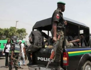mopol kills newly married man 20 naira bribe