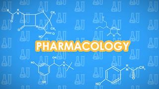 Ilmu Farmakologi dan Cabang Ilmunya