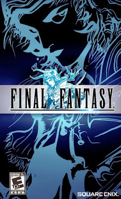Final Fantasy Anniversary Edition PSP Android