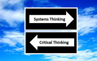 Systems Thinking: Understanding Consequences of Thought