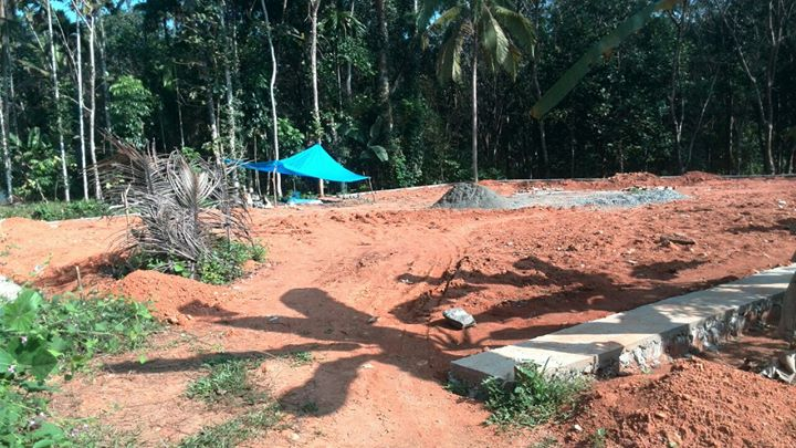 Residential Land For Sale at Pala, Kottayam, Kerala