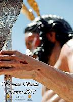 Semana Santa en Herrera 2013