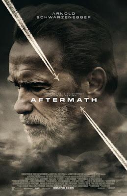 Nos vamos al cine, Una historia de venganza, aftermath, película, cine, cartelera,