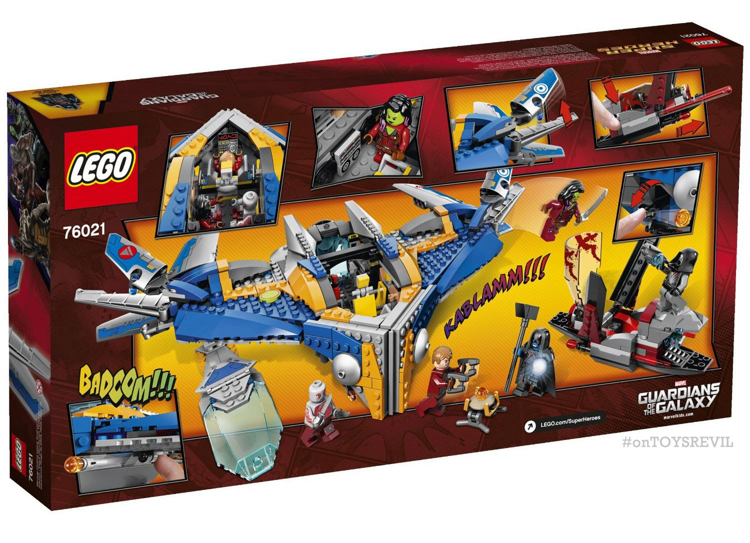 how to get the town charter in lego superhero marvel