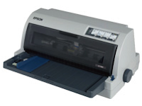 Epson LQ-690 Driver Download - Windows