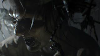 Resident Evil 7 Zombie Wallpaper