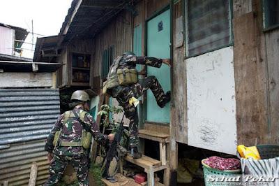 Kota Marawi Dianggap Membikin Konflik Berkepanjangan