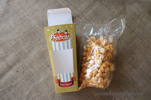 mrs. and ms popcorn