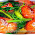 Shrimp Sinigang (Shrimp In Sour Soup) Recipe