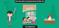 Buku Siswa Kelas 5 Tema 9 Benda-Benda di Sekitar Kita K13 Revisi