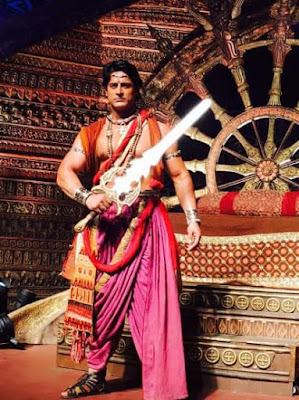 Chakravartin Ashoka Samrat Colors Serial New Cast,Plot Wiki,10-year leap on 2 May