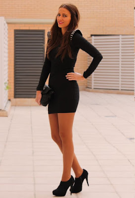 diseños de Vestidos cortos