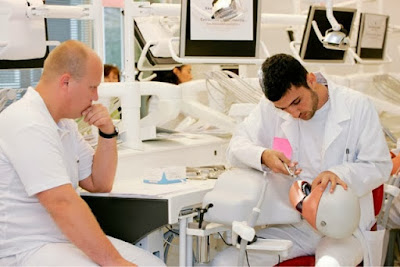 Self financing dental colleges in kerala