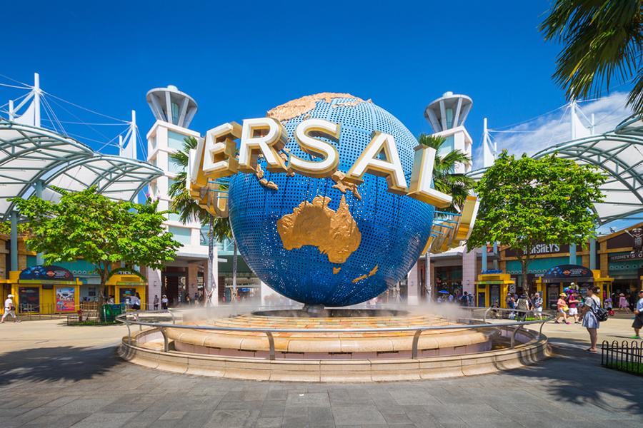 SEEngapore, Traveloka Promo Code, Jom ke SEEngapore, Singapore, Universal Studio, Traveloka App, tiket penerbangan Traveloka,