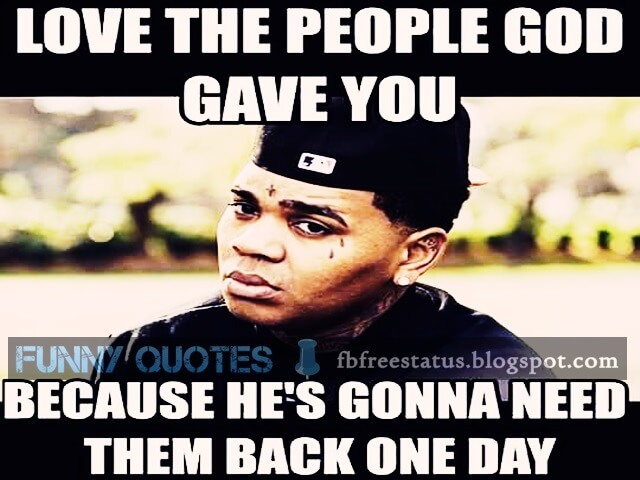 Kevin Gates Quotes And Sayings