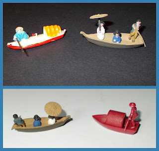 Atlantic Boat; Atlantic Set; Brown Water Navy; Cake Decoration Figures; Cake Decorations; Celluloid Acetate Figure; Celluloid Nitrate Figure; Celluloid Novelty; Celluloid Toys; Cellulose Acetate; Cellulose Nitrate; Chinese Boat; Fisherman; Fishing Boat; Hong Kong Boat; Japanese Boat; Little Jolly Boat; Mao And The Chinese Revolution; Plastic Toy Novelty; Pleasure Boat; Punting; Small Scale World; smallscaleworld.blogspot.com; Tourist Keepsake; Tourist Trinket; Viet Gong; Viet Minh; Vietgong; Vietnam War; Vietnamese Boat;