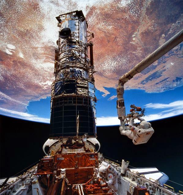 Véget érhet a Hubble karrierje