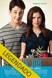 Get a Job – Lengendado