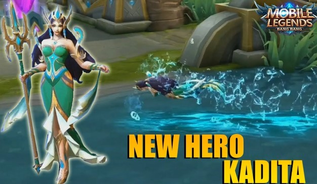 Build Kadita Paling Sakit One Hit Mobile Legend
