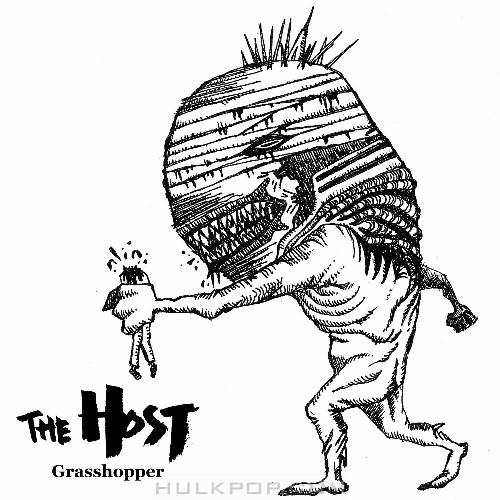 A Grasshopper – The Host – Single