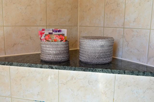 Minimalsimus im Badezimmer