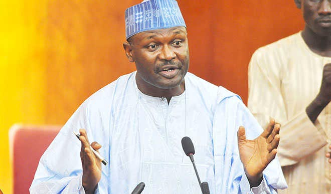 INEC: We are not shifting Edo governorship elections date
